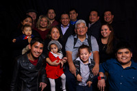 Rivera Family 2014